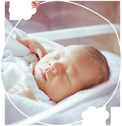 ワクチンデビューは生後2ヶ月の誕生日